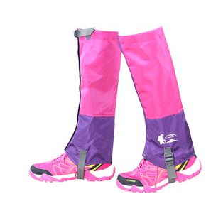 雪套 户外 登山防雪鞋套脚套防水
