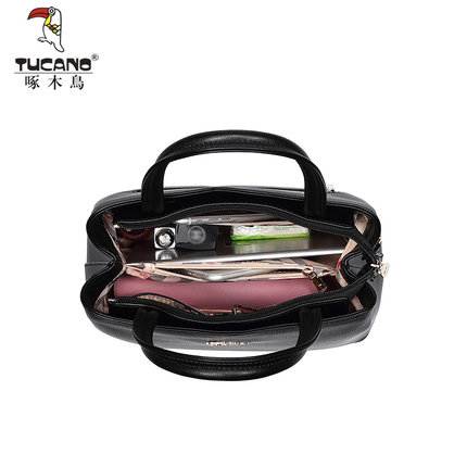 ... lightbox moreview · lightbox moreview · lightbox moreview · lightbox  moreview. PrevNext. Woodpecker handbag female Korean version 2018 new ... 6b05957655