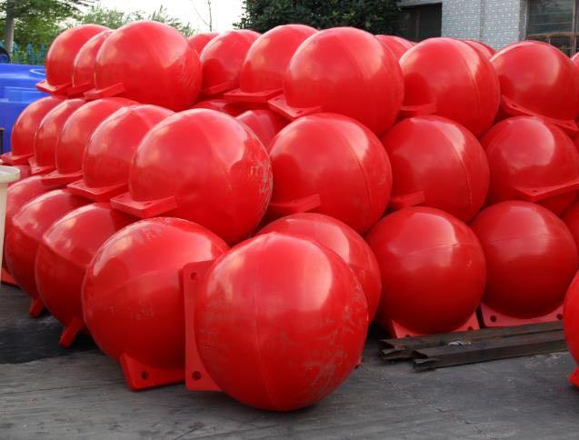 Cung cấp thùng nhựa nhựa phao nổi phao đường kính 600mm - Thiết bị nước / Bình chứa nước