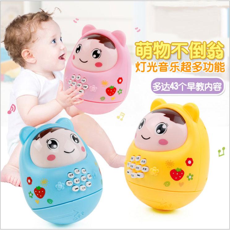 Ребенок игрушка упаковки в мешки кукла 3-6-9-12 месяцы обучения в раннем возрасте головоломка история машины 0-1 лет девушка