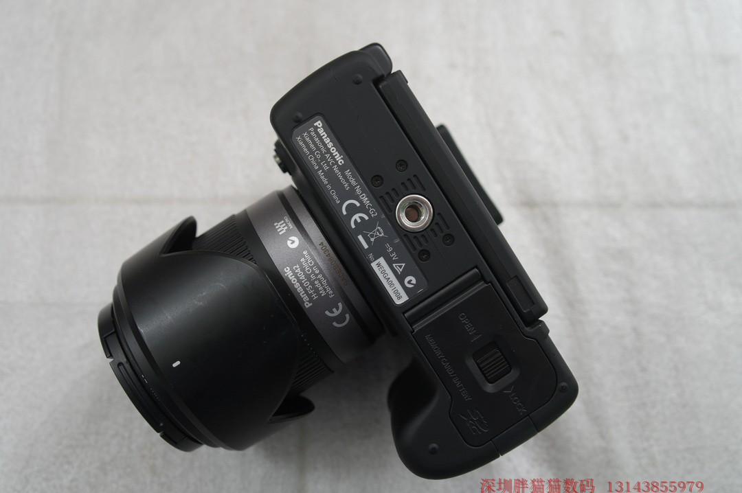 фотоаппарат Panasonic G2 EVF 95 Panasonic