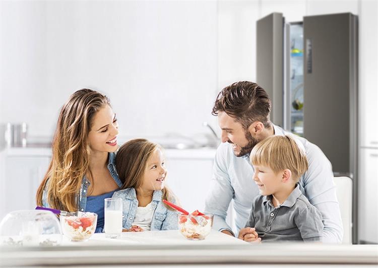 盘点6款高性能冰箱,享鲜生活