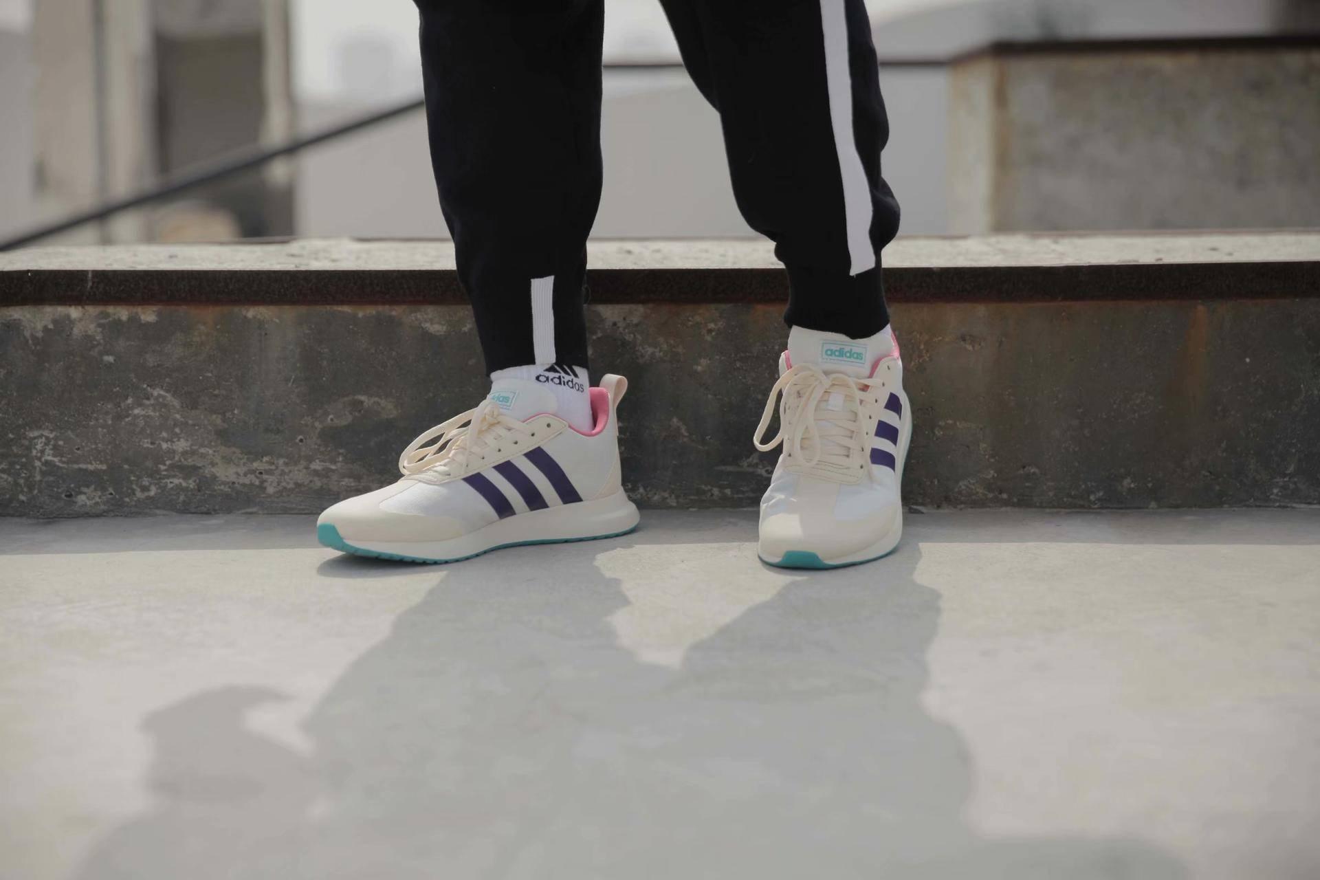 adidas neo让你魅力气场全开