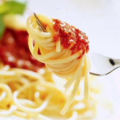 【谷优美】意大利面低卡全麦速食面条
