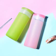 【美国品牌Migo】耐热防摔玻璃杯