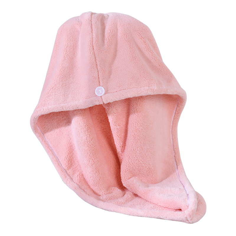 干发帽女加厚吸水干发巾吸水巾速干帽
