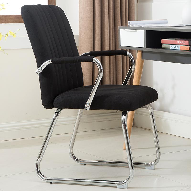 Прибыль шаг компьютер стул домой офис стул простой ноги галстук-бабочка стул письменный стол конференция стул студент комната с несколькими кроватями стул спинка