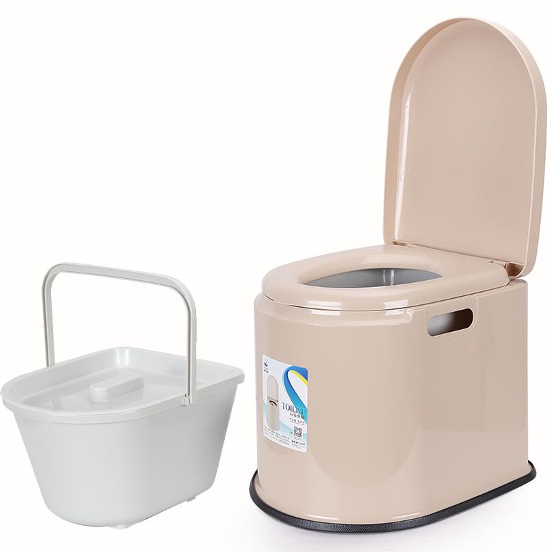 Elderly toilet seat reinforced anti-skid toilet pregnant women ...