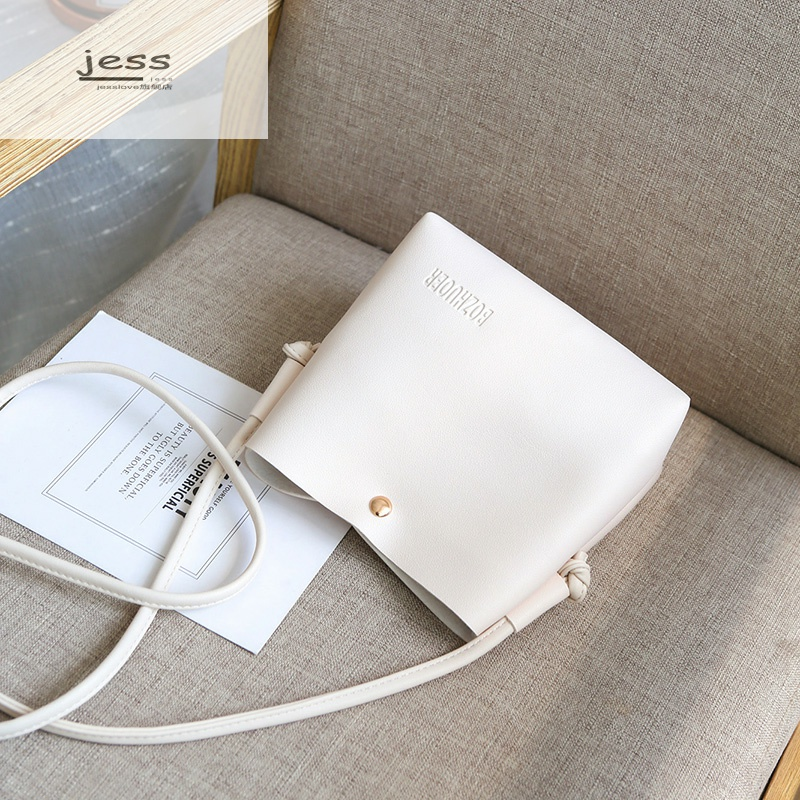 Fashion women's Bag Fairy bag woman 2019 New Tide Korean version hundred crossbody bag handbag summer Shoulder bag