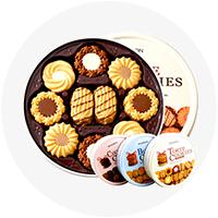 糕点饼干淘宝优惠券领取