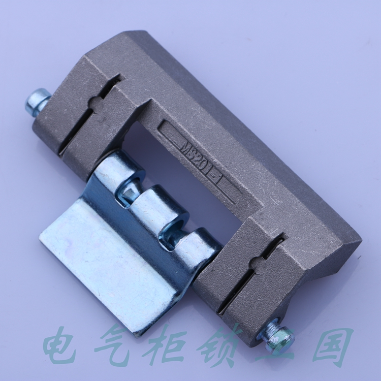 Electricity Cabinet CL-201-1 Metal Concealed Hinge New