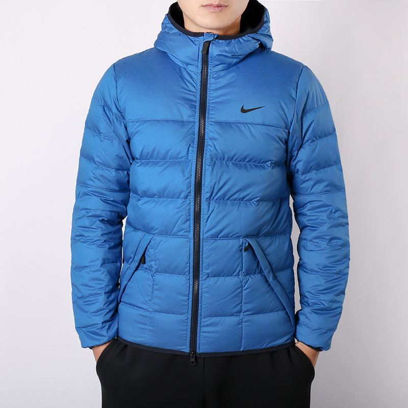... lightbox moreview · lightbox moreview. PrevNext. Nike Men s 2017 autumn  and winter hooded jacket ... 6c2ad6c05