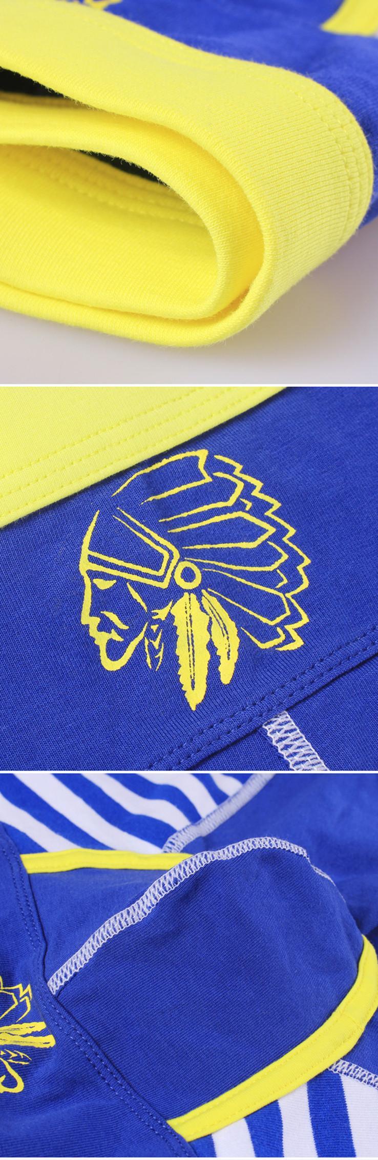Pantalon collant jeunesse H0856# en coton - Ref 764574 Image 19