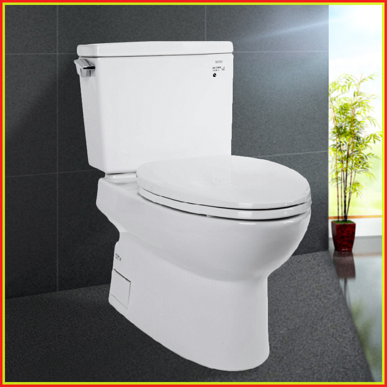 USD 451.88] TOTO bathroom extended split Toilet CW764NB SW765NB all ...
