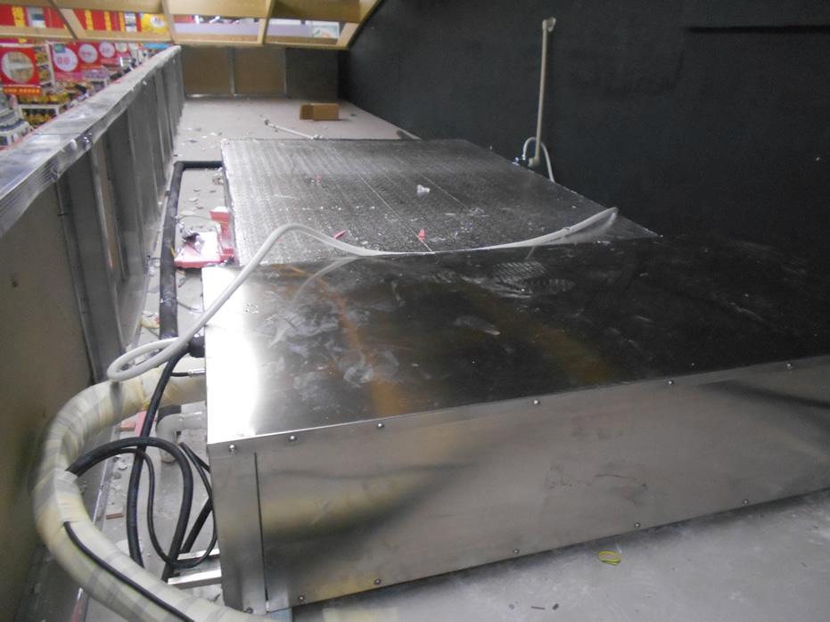 酒窖恒温恒湿机HST-J60
