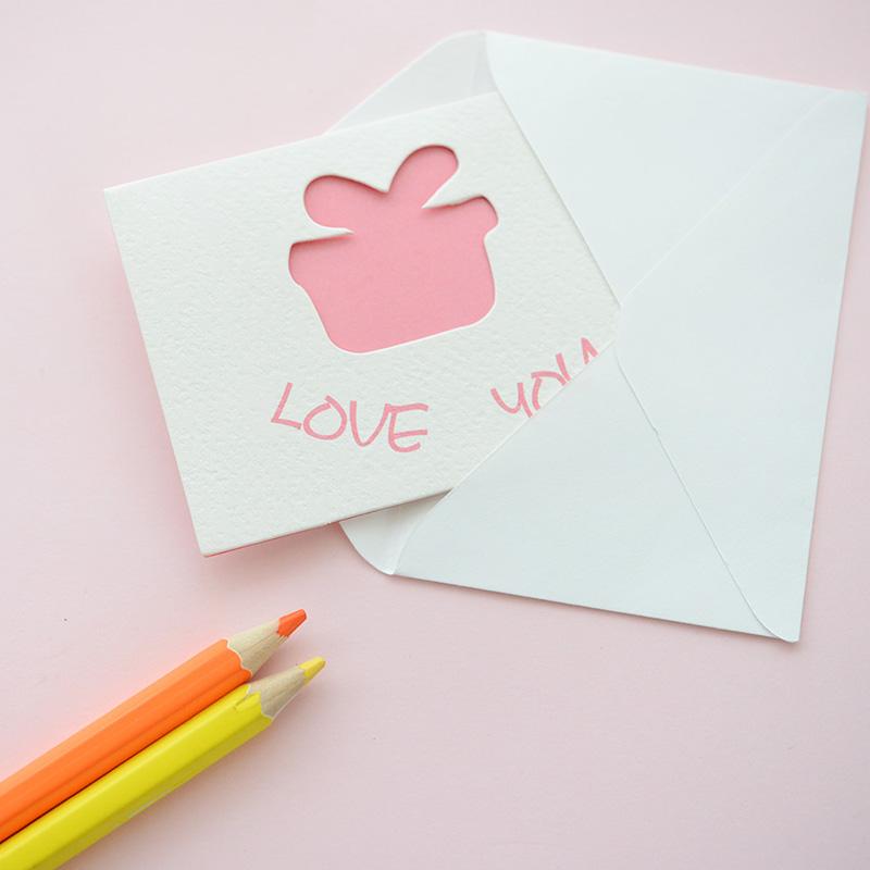 USD 880 12 Cards To Write A Mini Birthday Greeting Card Cute