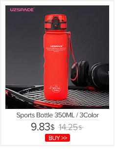 Explosion Sports Water Bottles 500/650ML 1L Protein Shaker 51