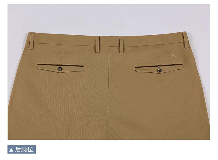 Quần nam mùa hè lỏng phần mỏng cộng với phân bón XL thanh niên ăn mặc quần chất béo của nam giới phù hợp với chất béo phù hợp với quần