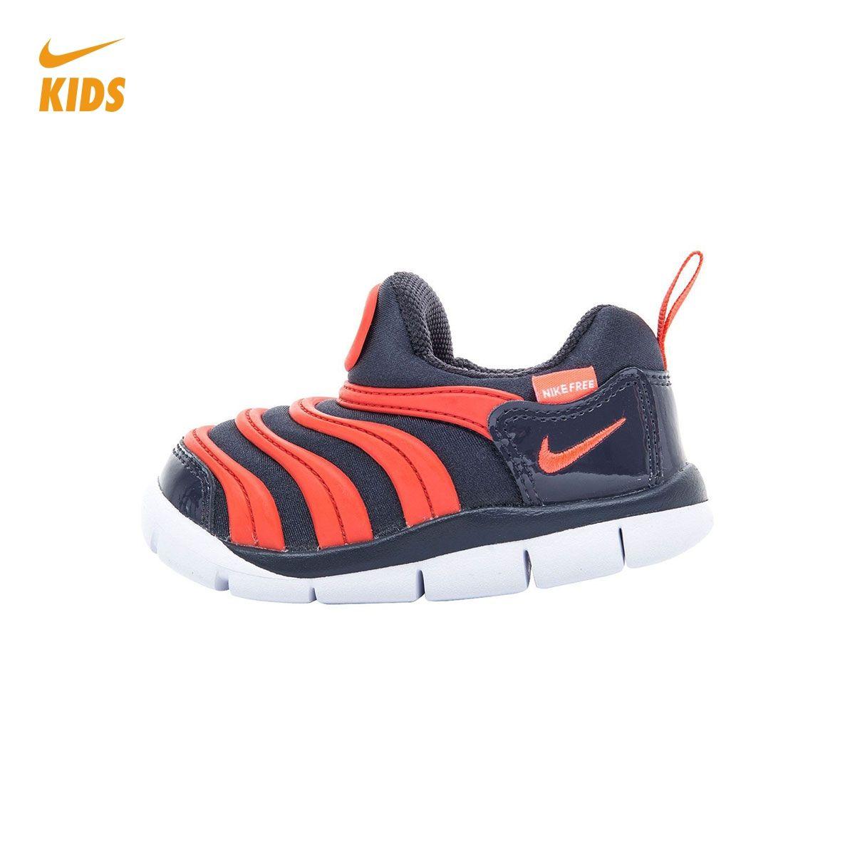 3ca57f939b31 nike Nike Caterpillar Children s shock sneakers baby Dong running shoes boys  girl 2018 Autumn - Shop   ezbuy Malaysia