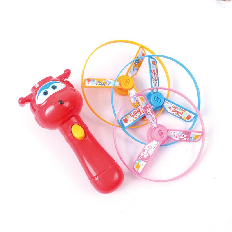 超级飞侠乐迪飞行玩具