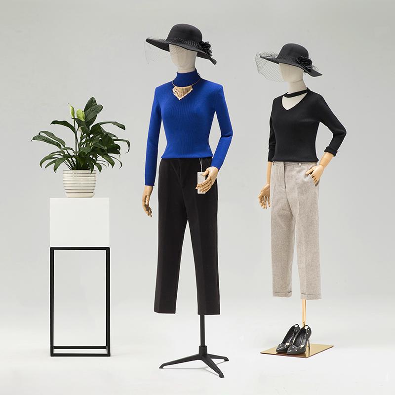 Модель реквизит женский полностью тело корейская версия Магазин одежды окно Манекены свадебного платья