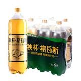 液体面包 秋林格瓦斯 1.5L*6瓶39.9元包邮