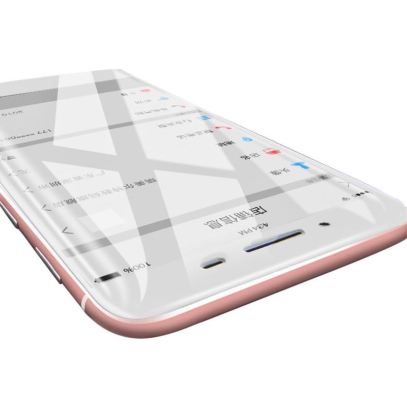 小米5x钢化膜5s全屏PLAY覆盖5C无白边note3手机max3mix2s原装8蓝光六6x黑鲨游戏8se八包边plus磨砂刚化保护膜