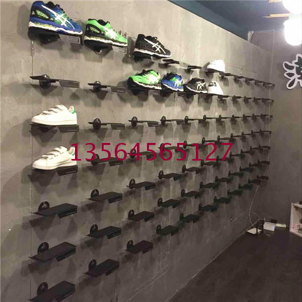 Usd 5 16 Factory Direct Sales High End Boutique Shoes Display Rack