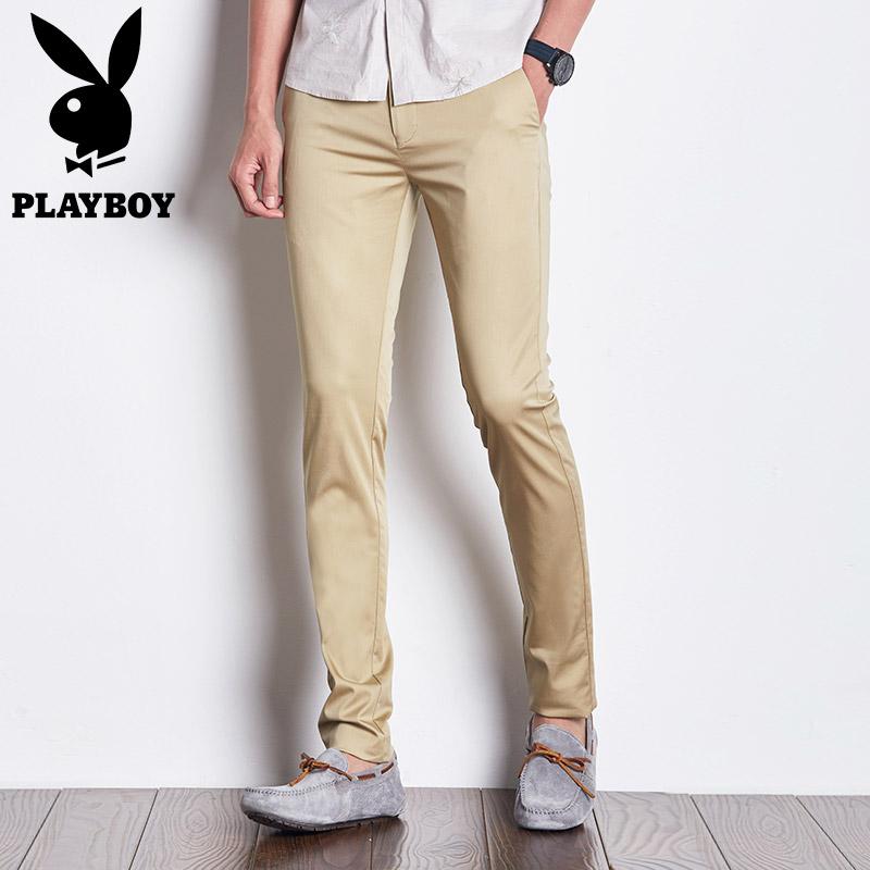Повседневные брюки Playboy wj1801s