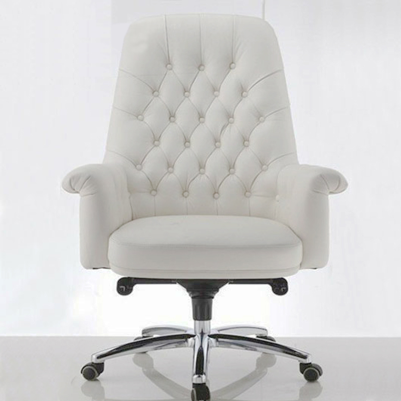 Fine Usd 625 36 Anchor Chair European Style Computer Chair White Gmtry Best Dining Table And Chair Ideas Images Gmtryco