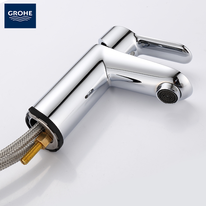 USD 703.04] Grohe Germany GROHE lavatory faucet GROHE basin faucet ...