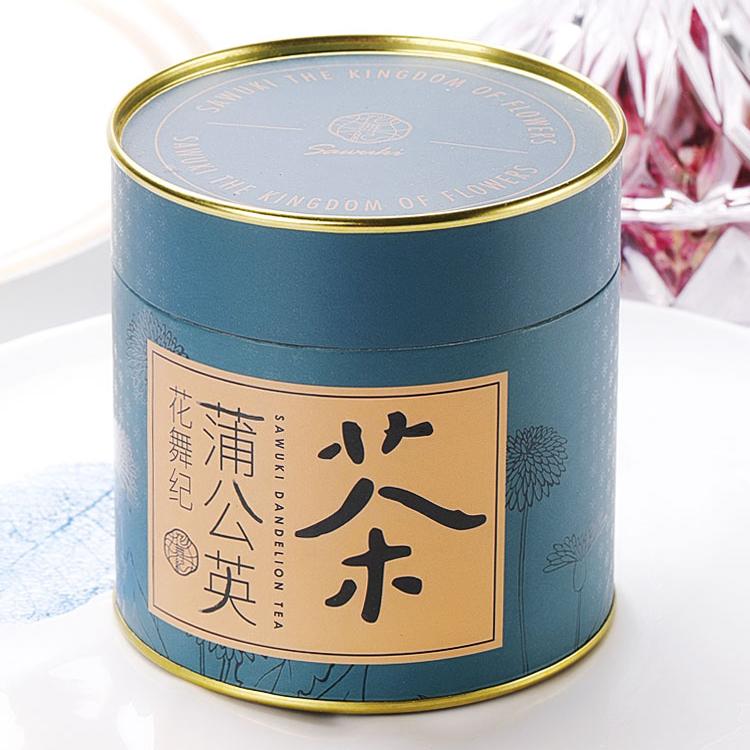 【花舞纪】长白山野生蒲公英特级花茶