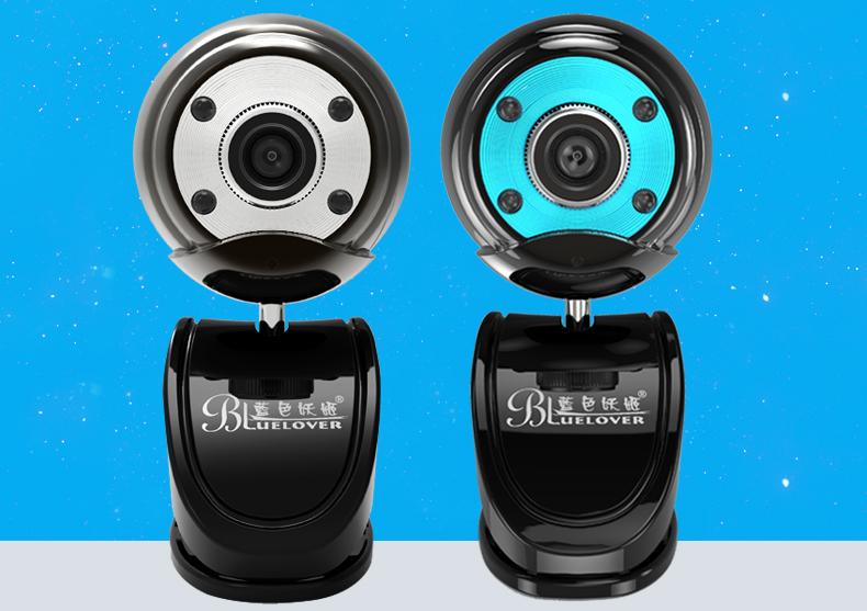 Webcam 12 millions de pixels - Microphone intégré - Ref 2447874 Image 59