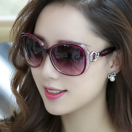 a83b23bc1217 ... personality female sunglasses driving round face Korean version of the  network red - BuyChinaFrom.com - Buy China shop at Wholesale Price By Online  ...