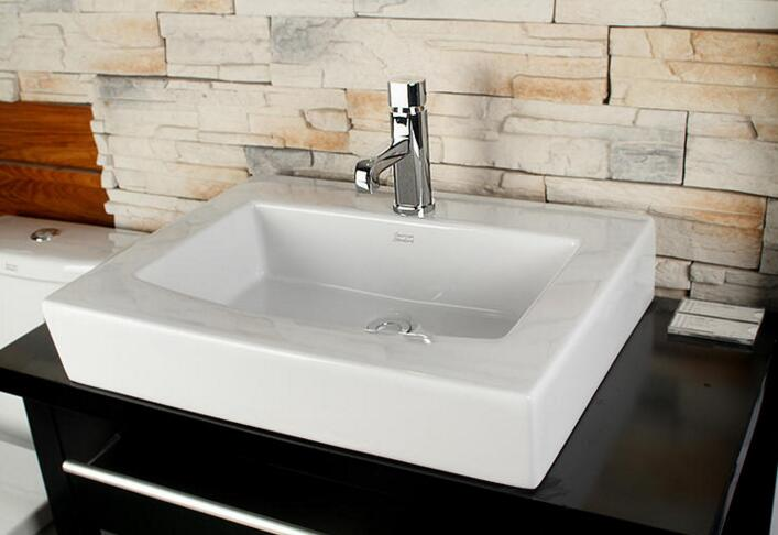 USD 179.48] Authentic American standard bathroom sink basin wash ...