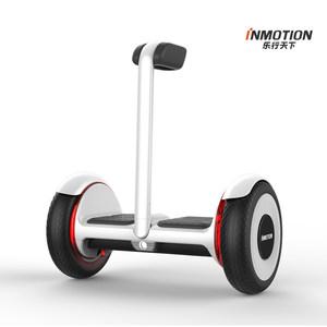 INMOTION乐行天下E2平衡车智能腿控两轮思维车成人双轮平衡车儿童