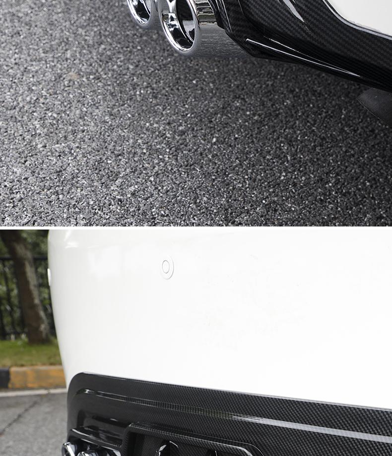 Cản sau Toyota Altis 2014-2018 - ảnh 12