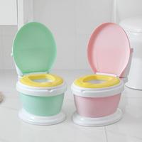 Очень большой детские Туалетная женщина детские 1-3-6 лет копия Ребенок из детского туалета реального ребенка мужской Potty urinal
