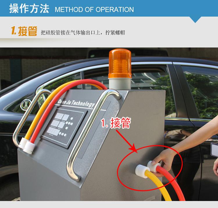 汽车专用消毒机
