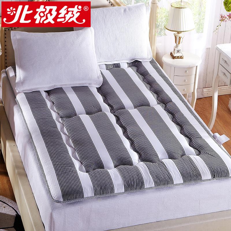 Tatami nệm 1.8 m giường 2 mét đôi duy nhất 1.5m1.2 mét sinh viên nệm giường ký túc xá nệm pad quilt 0.9