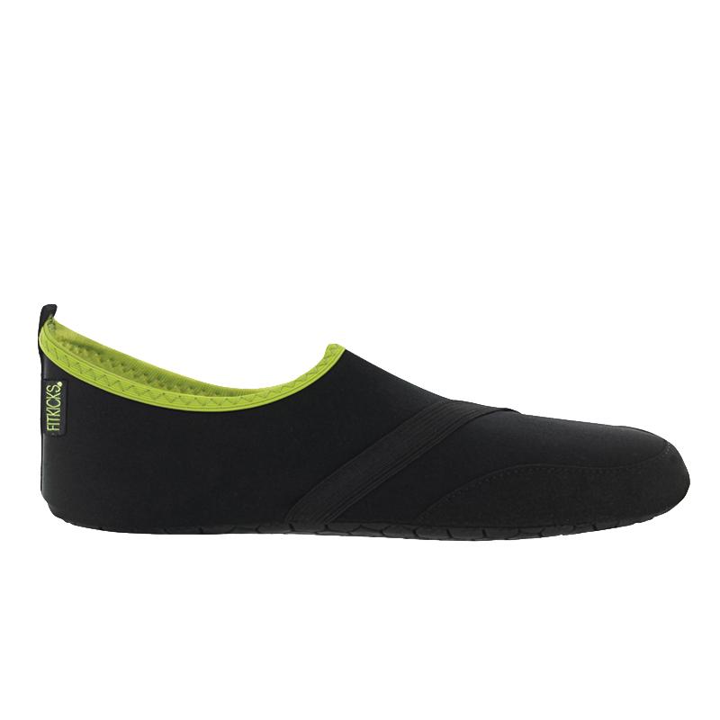 Сша FITKICKS красный достаточно дыхание обувной сверхлегкий эластичность обувной лето носки обувь меш обувь мужской классика