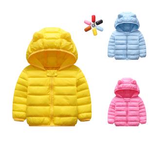 【多款一个价】宝宝轻薄棉服保暖外套