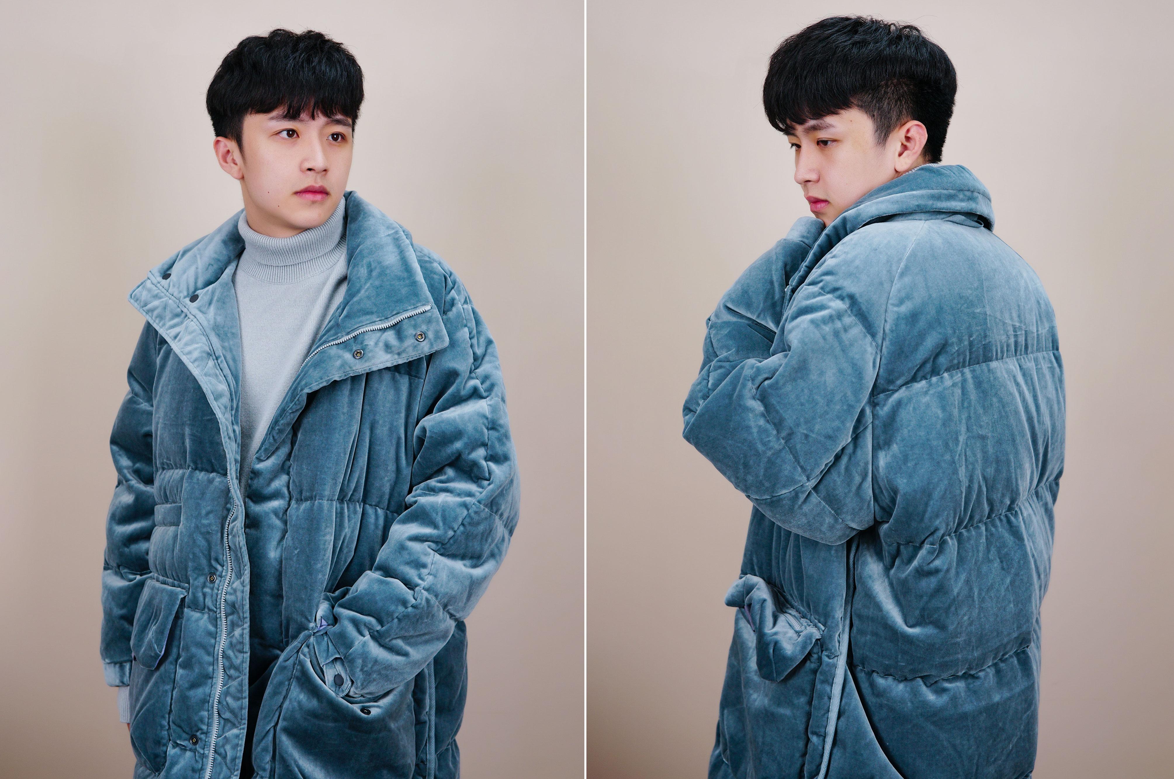 双十一买御寒外套,先把这份指南看一下!