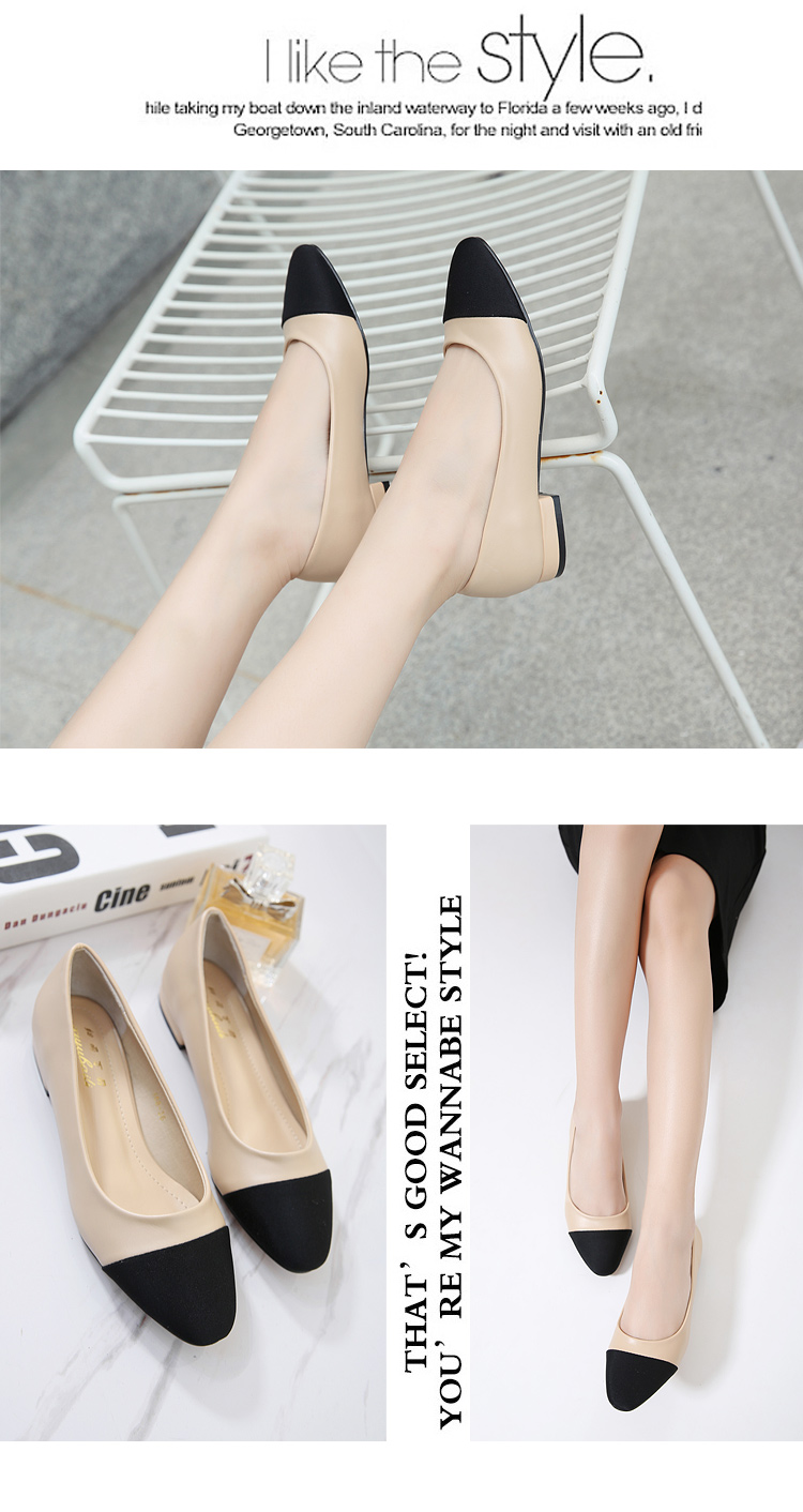 Clothing - Chaussures Chantia