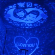星空灯梦幻星空投影灯,浪漫生日礼物