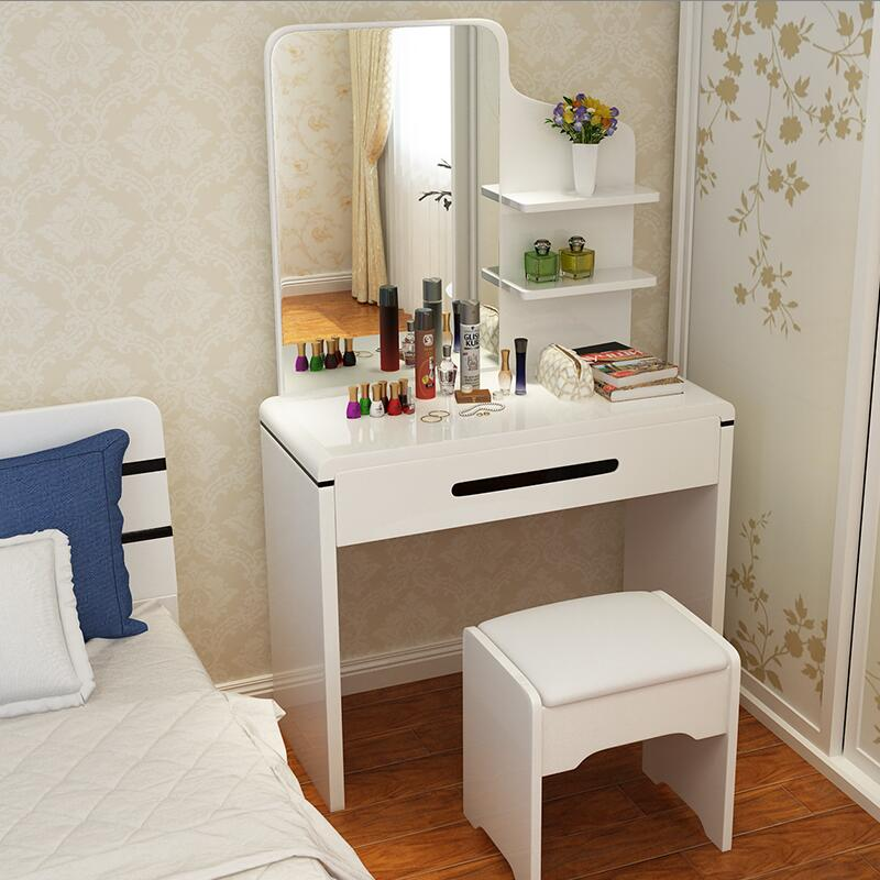 Outstanding Makeup Table Bedroom Small Apartment Mini Piano Paint Simple Bralicious Painted Fabric Chair Ideas Braliciousco