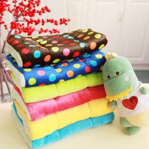 狗垫子狗狗毯子宠物棉垫狗窝冬季加厚棉垫羊绒毛毯猫垫大型犬床垫