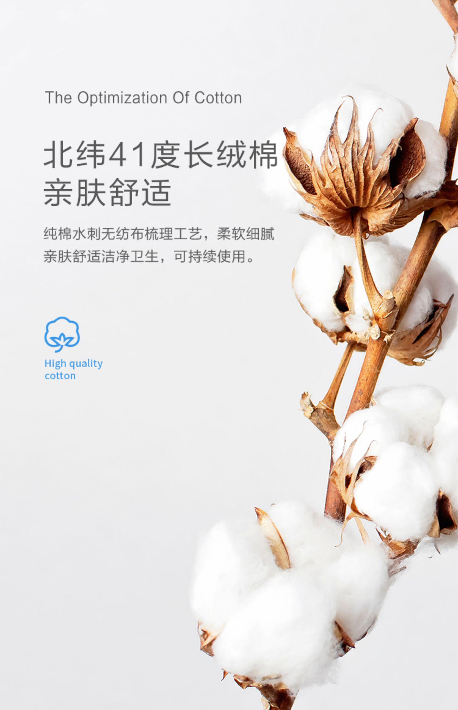 【买二送一】网红双面洗脸巾洁面巾 4