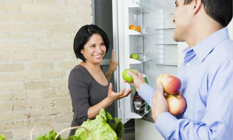 冰箱选择有技巧,你做足了这份功课吗?