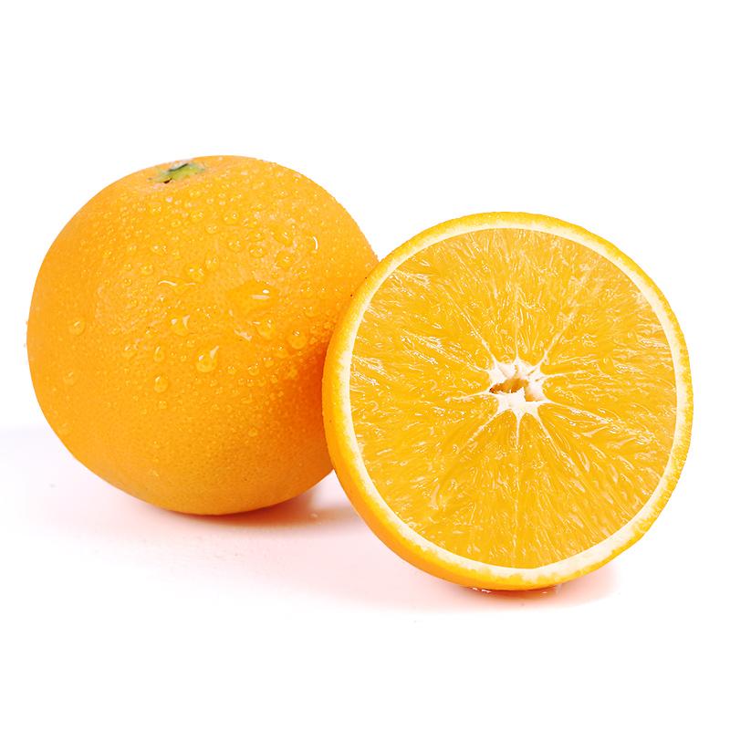 佳绚 正宗黔阳冰糖橙 5斤